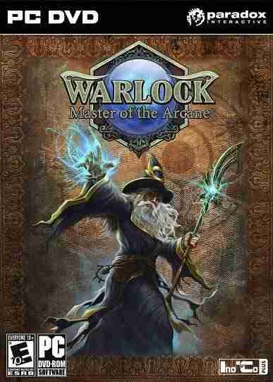 Descargar Warlock Master Of The Arcane [English][PCDVD][RELOADED] por Torrent